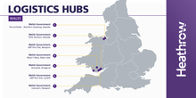 Heathrow delivers more for Wales as expansion programme gathers pace