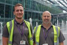 Heathrow: Britain's Busiest Airport – Episode 3 ones to watch