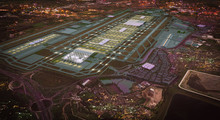 Grimshaw chosen to take Heathrow into the future