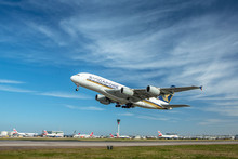 Summer getaway sends Heathrow soaring to best month in history