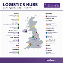 Heathrow expansion takes next step towards building construction legacy across the UK