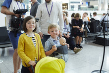 Heathrow predicts today's five year-olds will take over 1,000 flights in their lifetime