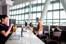 Independent Airport Lounge Opens at Heathrow Terminal 5