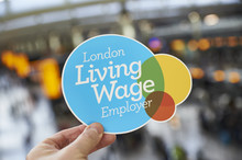Heathrow receives Living Wage accreditation moving 3,200 workers onto the Living Wage