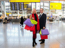 Heathrow declares world class ambition for retail service