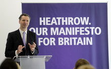 Heathrow launches 'election-style' expansion manifesto pledging to secure a stronger economy for families across Britain
