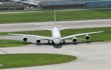 A380 image