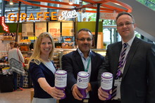 Heathrow Fundraiser for Royal Free London