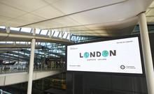 #LondonisOpen artwork
