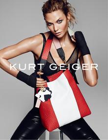 Kurt Geiger to unveil store at Heathrow Terminal 4