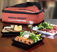 Food and Beverages- Gordon Ramsay Picnic Pack