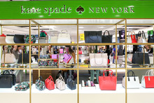 Kate Spade New York opens first location at Heathrow