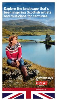 VisitBritain Scotland