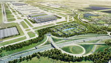 UPDATED: National consensus emerges as businesses and politicians welcome Heathrow expansion