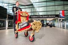 Golden Trolley departures
