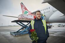 Valentines cargo 7