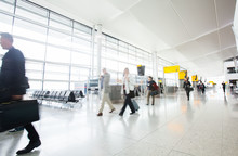 Terminal 2 - Passengers