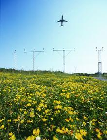 Heathrow airfield view