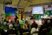 Hounslow Heath Primary