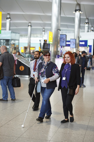 Heathrow Open Day (Sept 2017)