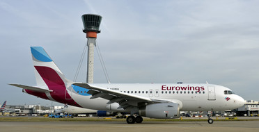 Eurowings launches news flights from Heathrow to Salzburg
