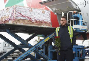 Valentines Cargo 1