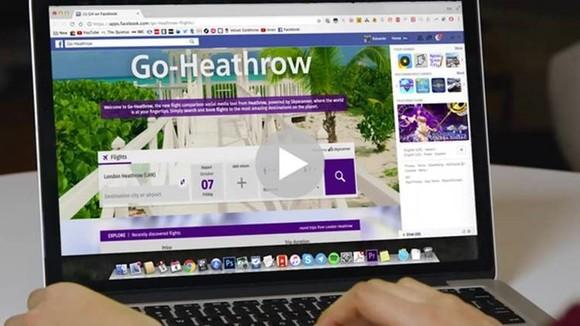 Go Heathrow