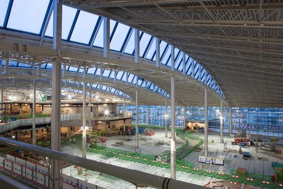 Terminal 2 Image 040713