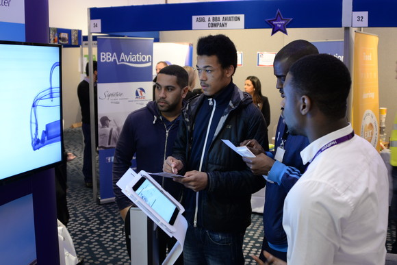 Heathrow Careers Fair