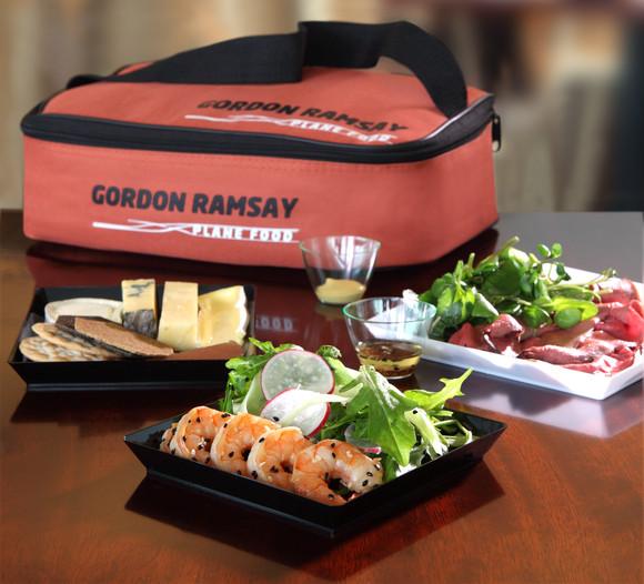 Food and Beverages- Gordon Ramsay Picnic Pack