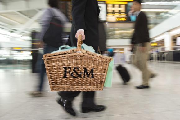 F&M T5
