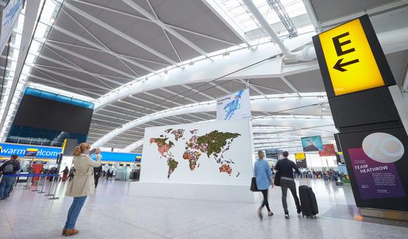 Heathrow fragrance map 2
