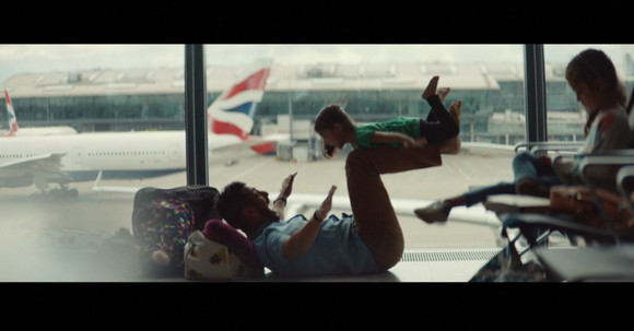 Heathrow family