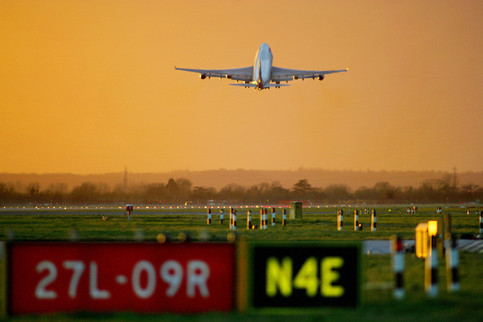 Heathrow critical to Brexit success - new report