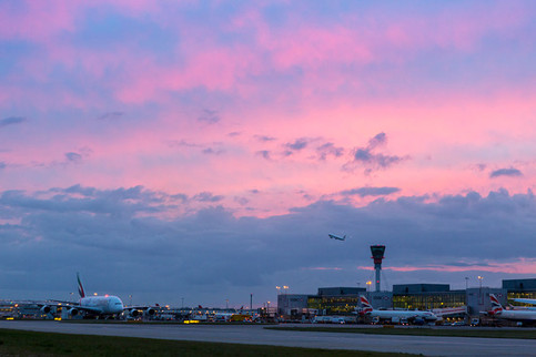 Heathrow: Government must act to build public confidence on air quality