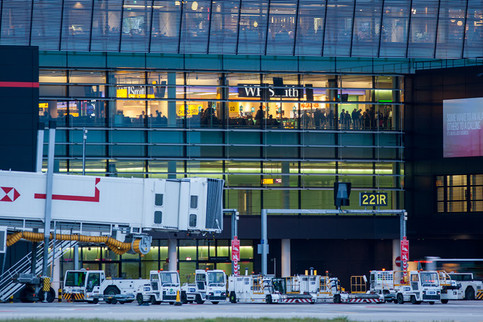 Heathrow statement on UK and US aviation security changes affecting some routes