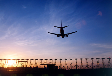 Heathrow hits new high with 77 million passengers