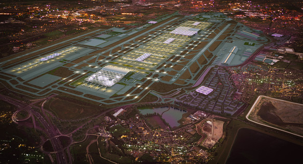 Heathrow responds to Government's next steps for delivering third runway